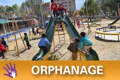 orphanage bolivia about cochabamba